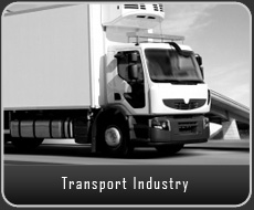 Transport Industry Stoke on Trent Staffordshire